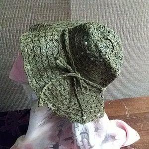 Cute floppy hat from Mark